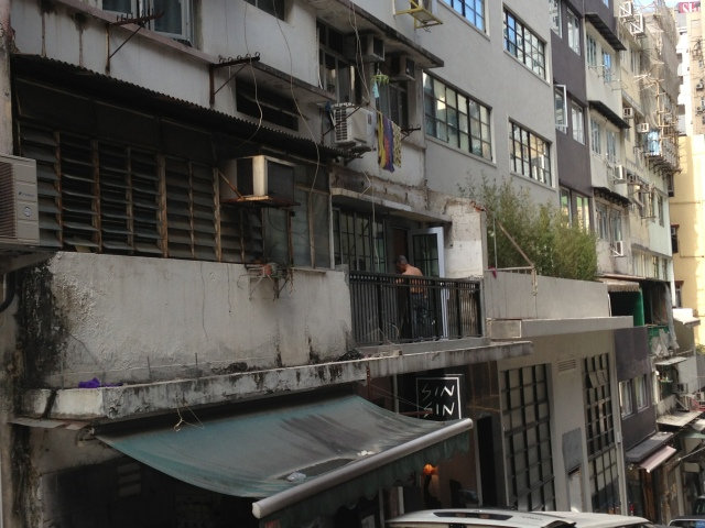 Sai street