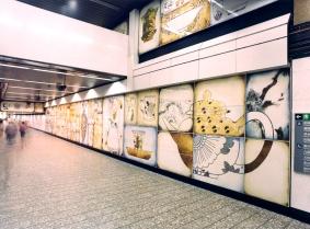 Hong Kong Subway Project